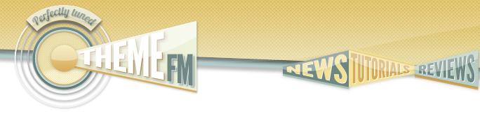 Theme.fm: Fine Tune Your WordPress Themes