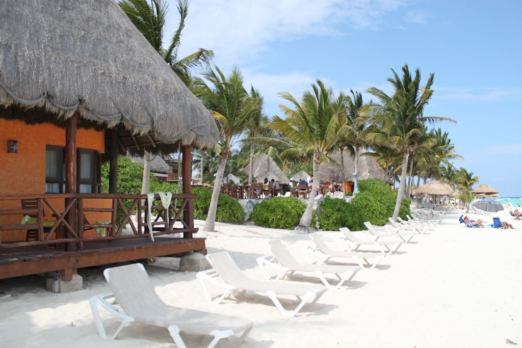 Team Meetup in Playa del Carmen