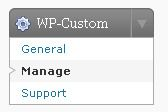 WP-Custom