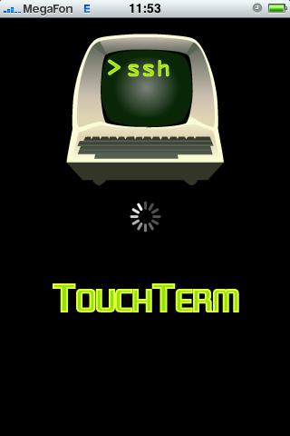 TouchTerm
