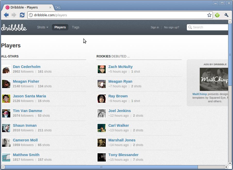 screenshot-dribbble-players-chromium