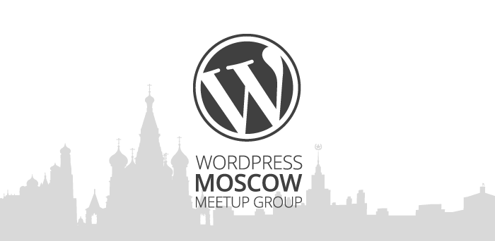WordPress Moscow Meetup Group