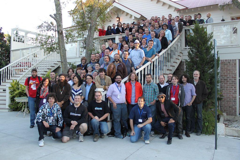 WordPress Community Summit