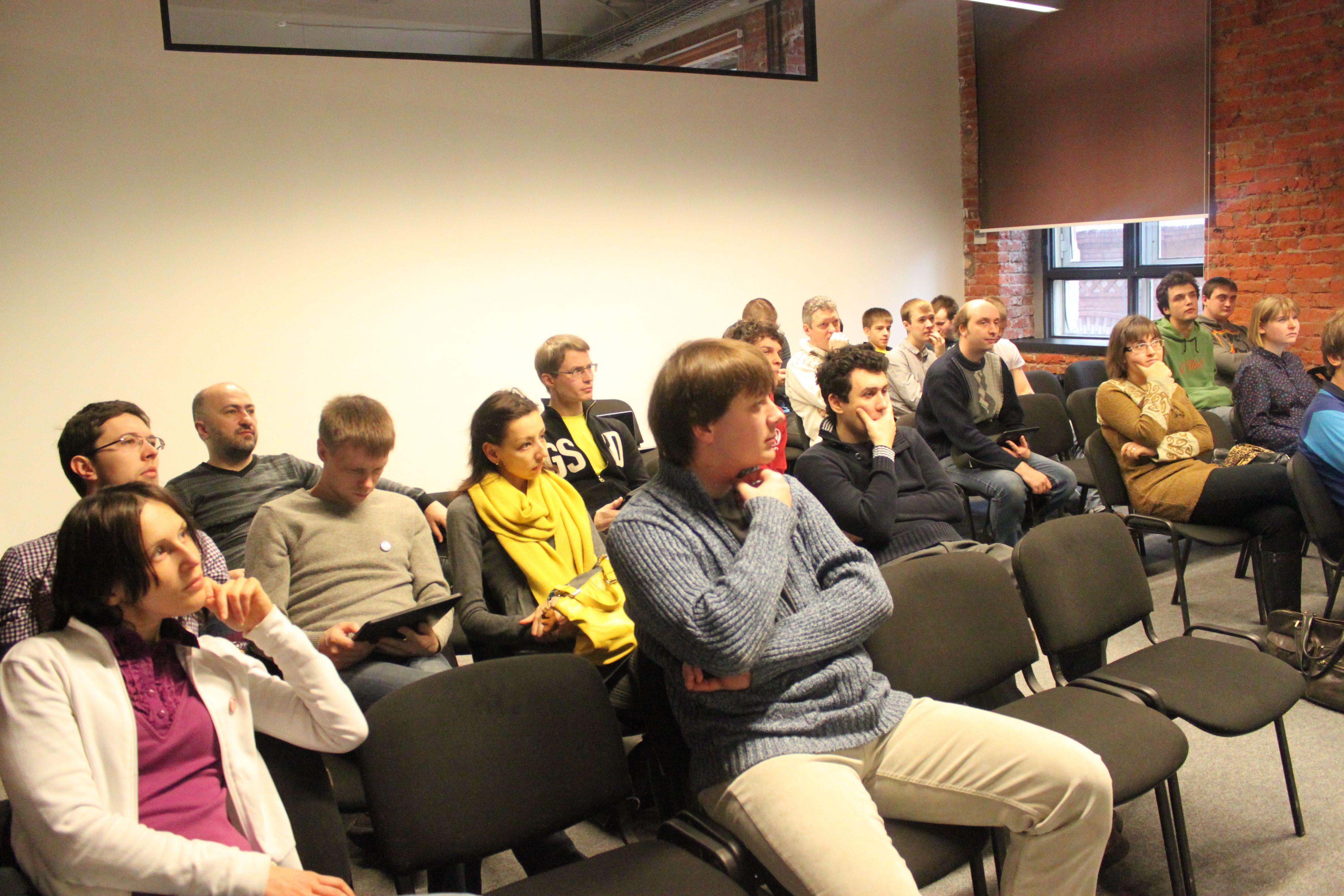 Moscow WordPress Meetup Group