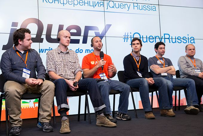 jQuery Russia 2013