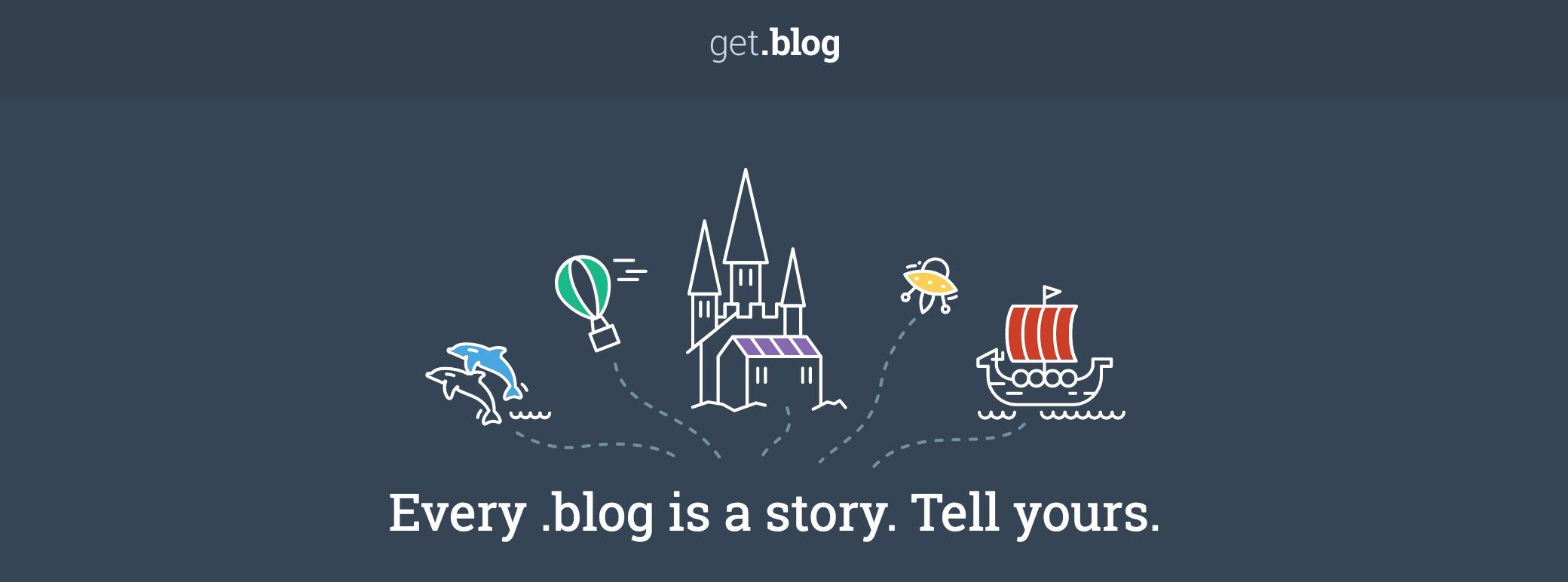 get.blog